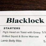 Blacklock City